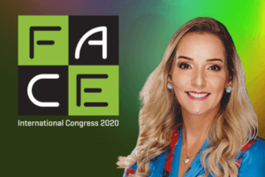 Maristela Lobo é confirmada como presidente do FACE International Congress 2020